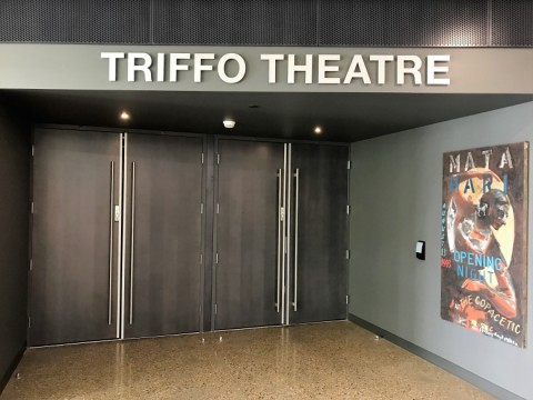 Allard Hall Triffo Theatre