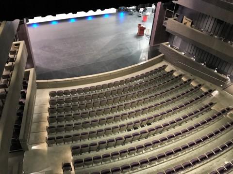 Triffo Theatre
