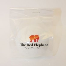 The Red Elephant - Bath Bomb