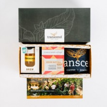 Transcend Gear Gift Box